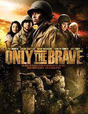 only_the_brave movie cover