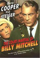 the_court_martial_of_billy_mitchell movie cover
