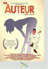 the_auteur movie cover