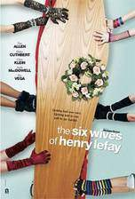 the_six_wives_of_henry_lefay movie cover