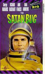 the_satan_bug movie cover