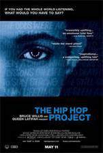 the_hip_hop_project movie cover