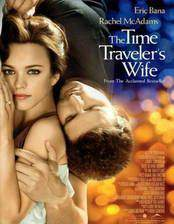 the_time_travelers_wife movie cover