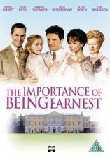 the_importance_of_being_earnest movie cover