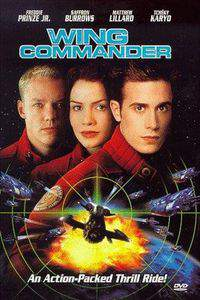 Wing Commander main cover