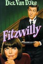 fitzwilly movie cover