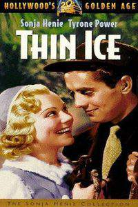 Thin Ice main cover