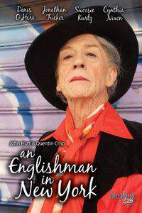 An Englishman in New York main cover
