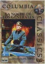 the_night_of_the_generals movie cover