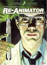 re_animator movie cover