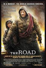 the_road movie cover