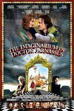the_imaginarium_of_doctor_parnassus movie cover