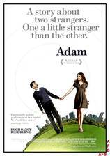 adam_2009 movie cover