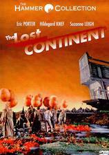 the_lost_continent movie cover