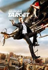 human_target movie cover