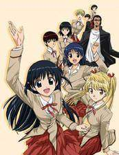school_rumble movie cover
