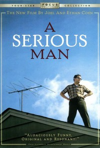 A Serious Man main cover