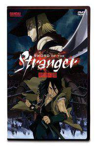 Sword of the Stranger main cover