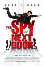 the_spy_next_door movie cover