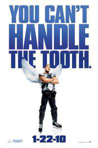 Tooth Fairy main cover
