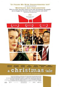 A Christmas Tale main cover