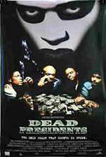 dead_presidents movie cover