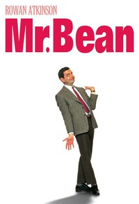 Mr. Bean movie cover