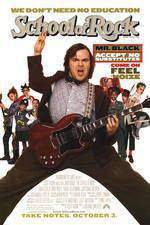 the_school_of_rock movie cover