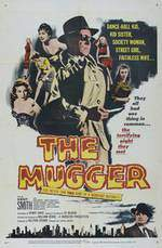 the_mugger movie cover