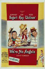 we_re_no_angels_1955 movie cover