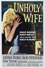 the_unholy_wife movie cover