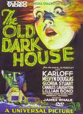 the_old_dark_house movie cover