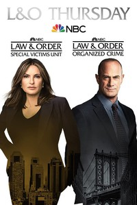 Law & Order: Special Victims Unit movie cover