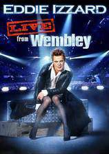 eddie_izzard_live_from_wembley movie cover