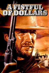 A Fistful of Dollars main cover