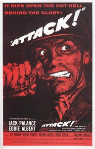 Attack main cover