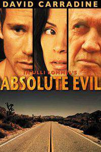 Absolute Evil main cover