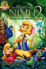 the_secret_of_nimh_2_timmy_to_the_rescue movie cover