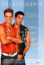 A Four Letter Word trailer image