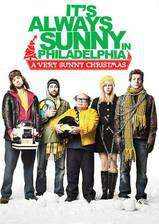 its_always_sunny_in_philadelphia_a_very_sunny_christmas movie cover