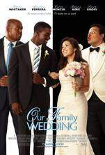 our_family_wedding movie cover