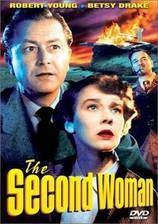the_second_woman movie cover