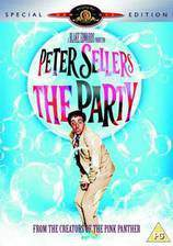 the_party_1968 movie cover
