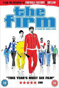 The Firm main cover