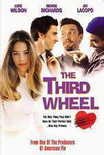 the_third_wheel movie cover