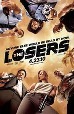 the_losers movie cover