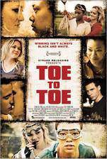 toe_to_toe movie cover