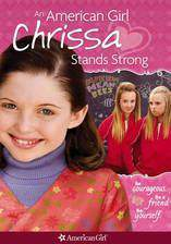 An American Girl: Chrissa Stands Strong trailer image