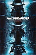 daybreakers movie cover