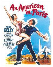 an_american_in_paris movie cover